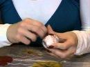 Создай настроение: новый способ красить пасхальные яйца
