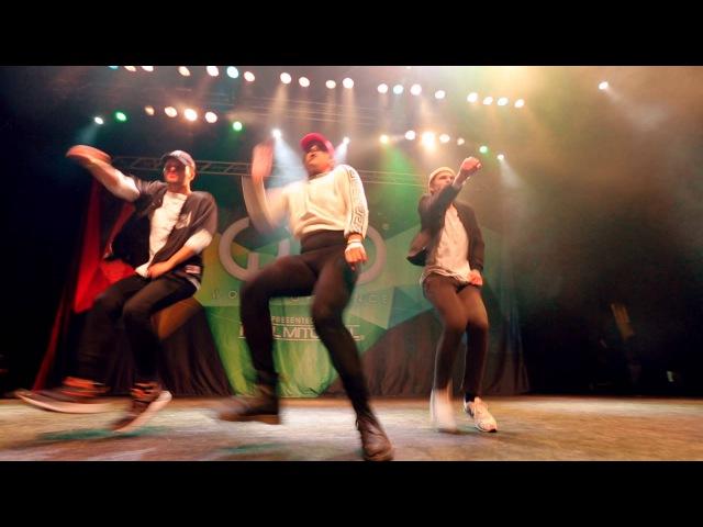 Mecnun Giasar | (Wo)Men In My Head | @WORLDOFDANCE ft. Jun Quemado, Duc Anh Tran, Atilla Dusan