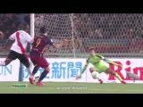 Ривер Плейт - Барселона  Клубный чемпионат мира 2015  Финал  Обзор матча. River Plate - Barcelona
