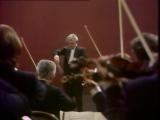 Герберт фон Караян дирижирует Фантастической симфонией Берлиоза