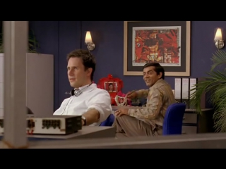 Сбежавшая работа \ Outsourced (2006)_