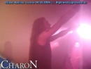Charon-As We Die ( 04.03.2006 Osijek, Bastion, Croati)