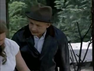 Здравствуй и прощай/ (1973) Фрагмент