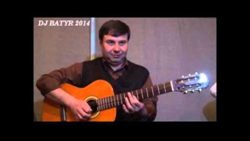 Pälwan Halmyradow - Geregim [2014] Gitara aýdymy
