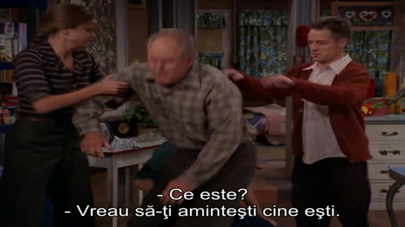 3rd Rock from the Sun [s1-e13] - Angry Dick