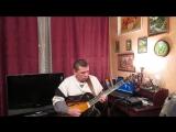 MVI_0265Просто играю.Карлос Сантана.Лунный цветок.