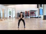 Ejercicios para endurecer las piernas | 20 minutos