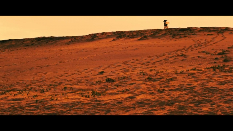 Avengers in sci-fi - 「Dune」MUSIC VIDEO