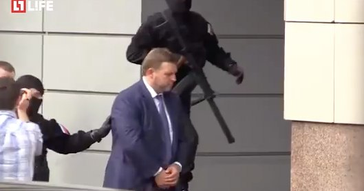 «Единая Россия» предложит кандидатуру Вячеслава Тимченко напост губернатора Кировской области