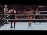 [#My1] Ро за 28 марта - Биг Шоу и Кейн против Социальных Изгоев
