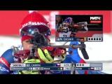 Кубок Мира 2015-16 | 1-й этап | Эстерсунд. Женщины. Спринт 7,5 км