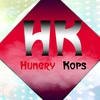 Hungry Kops   Official page