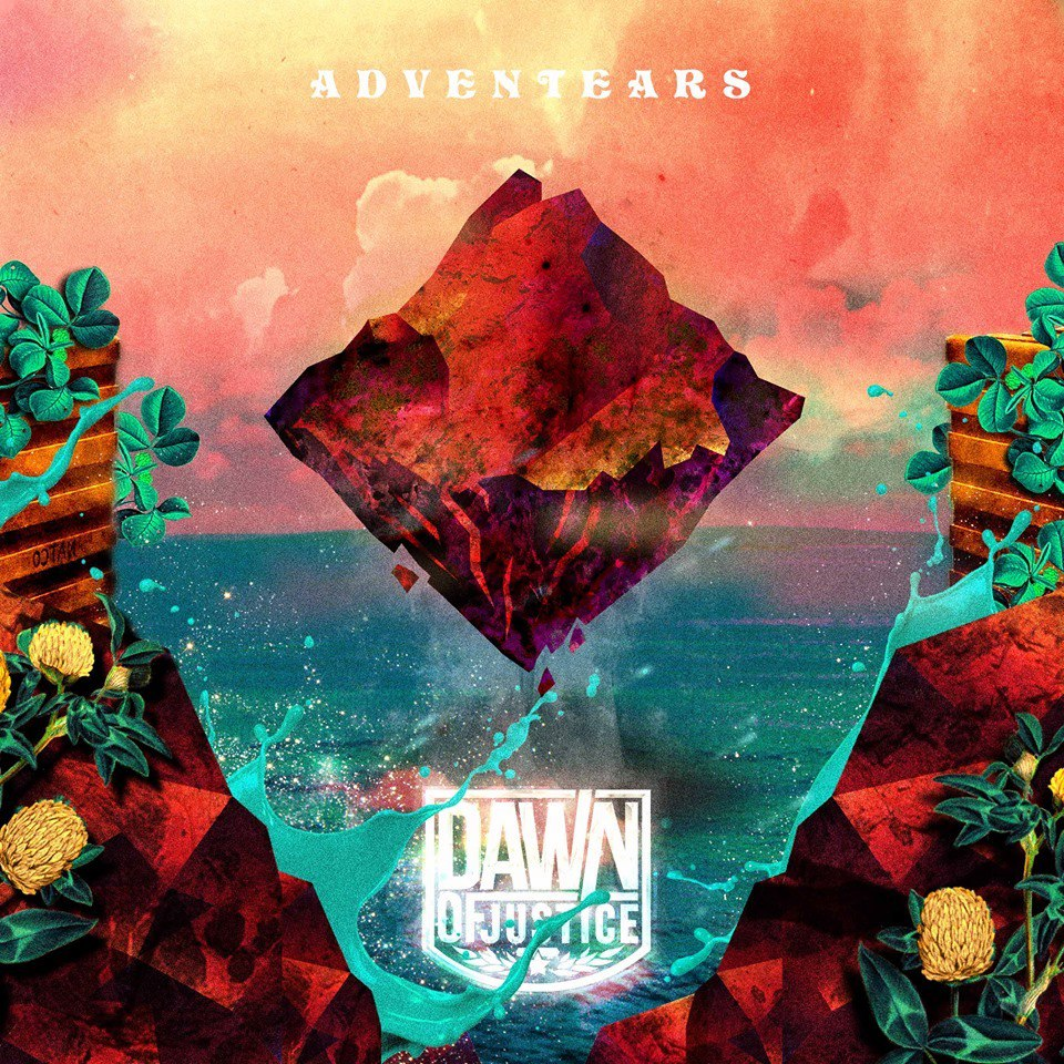 Dawn Of Justice - Adventears [EP] (2015)