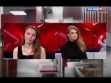 Прямой эфир. Тайная операция_ жизнь с чужим лицом с участием Снежаны Камбур, Евгении Гусевой