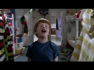 Трудный ребенок-2. 1991. (комедия, семейный)