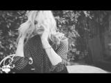 Бэкстейдж съемки Кейт Мосс для The Edit Magazine
