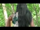LAK Amputee Katrina- A day in La Toma Full