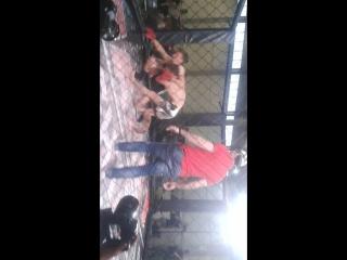 #Andrei#Semin #Соревнования #MMA Полное видео
