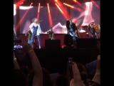 Christina Aguilera - Live in Batumi, Georgia (30.07.2016)