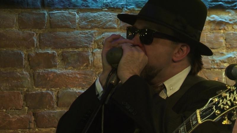 Suvorov's Blues Band (promo)