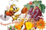 пчелка мед