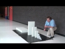 Domino Chain Reaction Knock-Out