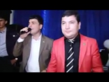 Туркменский шансон  (Хемра Реджепов)