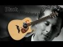 Wonderful Life Black Katie Melua Acoustic Guitar Lesson easy