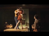 Maria Nieves - tanguera vieja - OUR LAST TANGO TRAILER