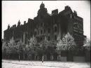 №9-1 5.09.1941 Выборг. Захват. Флаг поднят на башню замка. Парад