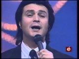 Юрий Охочинский - Позднее свидание (Песня Года 1993 Финал)