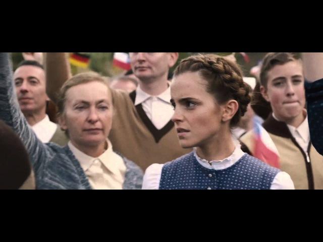 Колония Дигнидад (2015) - Русский Трейлер 2 [HD]