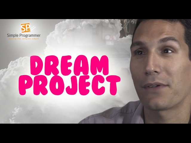 Should I Develop My Dream Project Myself Or Should I Outsource It?