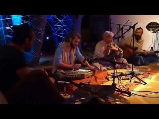 Амрита - выступление на Мандала Фест 2014