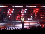 HURTS 12.03.2016 Minsk HD live Affair - Rolling Stone - Lights
