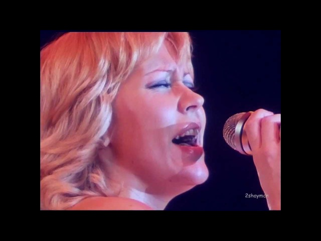 ABBA : Gimme! Gimme! Gimme! (Live In Concert '79) HQ
