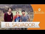 Viaje a El Salvador - 3 Travel Bloggers