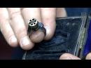 «Это — кольцо-пистолет «Роковая женщина», излюбленная вещь английских шпионок XIX века…»