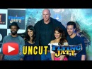 A Flying Jatt Trailer | Tiger Shroff, Jacqueline Fernandez | Launch Full Event UNCUT