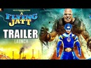 A Flying Jatt Trailer 2016 Launch | Tiger Shroff, Nathan Jones, Jacqueline Fernandez