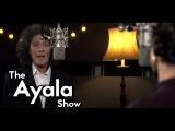 Gilbert O'Sullivan feat. Ayala - I Guess I'll Always Love You Official Music Video