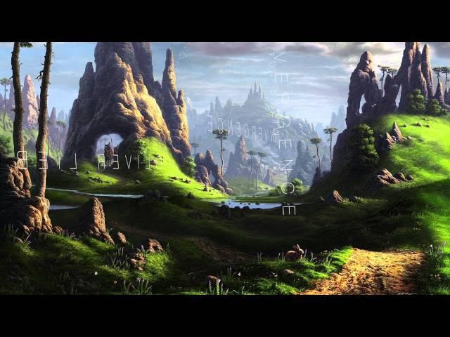 Audiomolekül - Road to Nowhere (Melodic Techno Mix)