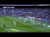 Барселона - Гранада 4-0 (9 января 2016 г, Чемпионат Испании)