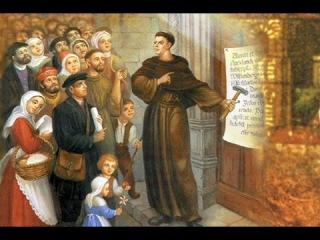 История христианства - Реформация: Личность перед богом
