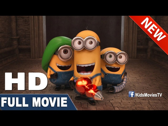 ᴴᴰ Walt Disney Movies Full Length ✧ Kids Movies for Children ✧ New Animated Cartoon for Kids