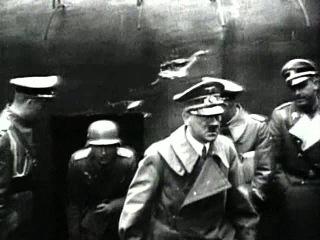 04 Убить Гитлера 1921 1945 1 серия из 2) Копье судьбы 2004 DVDRip