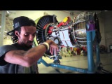 MARQUESE SCOTT GE AVIATION DROP SCIENCE BY MATTHEW DEAR &amp THE SOUNDS OF GE