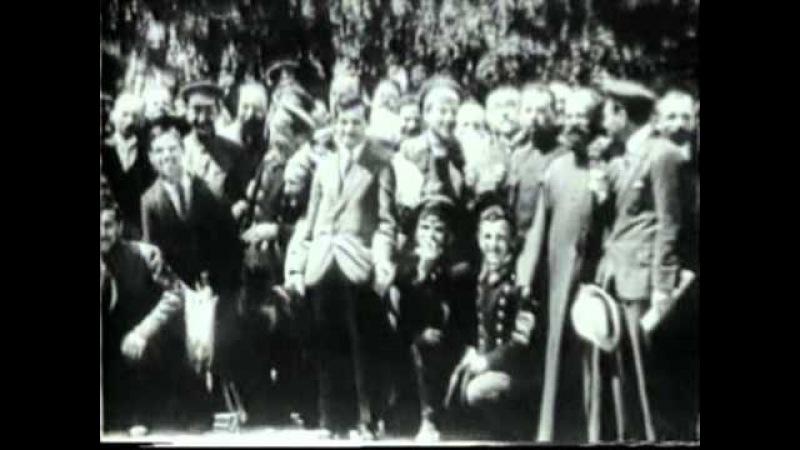 059. История России. ХХ век. Ленин. Политическая биография