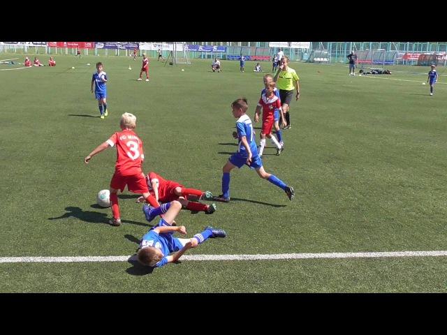 Минск-1 (Драчев-1) - Динамо-1 (2 тайм)
