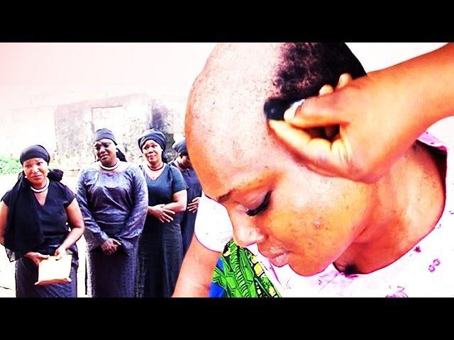 Save The Widows 3 - Nigerian Movies 2016